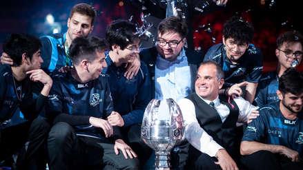 League of Legends: Isurus Gaming se coronó campeón de la liga latinoamericana con un peruano entre sus filas