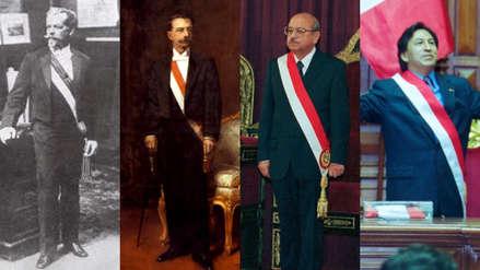 Perú bate su récord histórico de democracia ininterrumpida