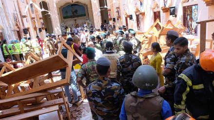 Religión y turismo: Los objetivos de los ataques en Sri Lanka