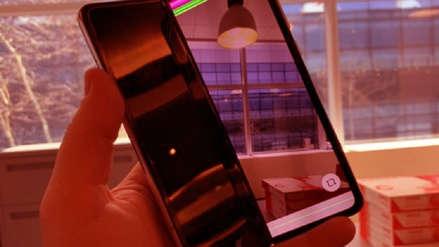 Samsung pospone el lanzamiento de su teléfono plegable Galaxy Fold