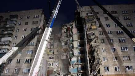 Terremoto en Filipinas dejó al menos cinco muertos tras el derrumbe de dos edificios