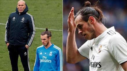 Real Madrid: Gareth Bale y la decisión que tomaron sobre su futuro para la próxima campaña