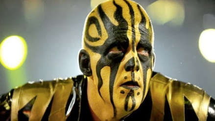 ¡Adiós, Goldust! Dustin Rhodes se despidió de WWE con este emotivo video