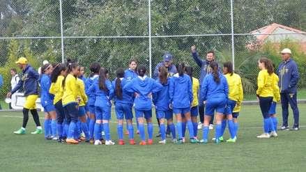 Ecuador separó a técnico de la Selección Femenina por acoso sexual