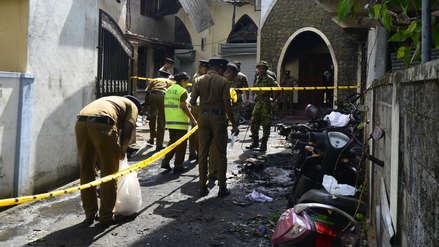 Atentados en Sri Lanka: Nueva explosión se registró durante operativo para desactivar una bomba