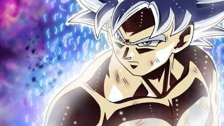 Dragon Ball Super | ¿El Ultra Instinto Omen? Esta nueva transformación de Gokú es viral entre sus aficionados