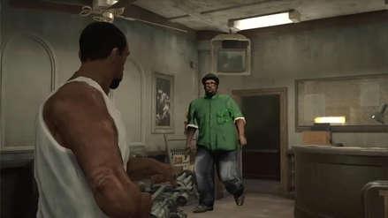 ¿Los personajes de GTA: San Andreas en Resident Evil 2? Este divertido mod lleva a CJ y Big Smoke al aplaudido remake