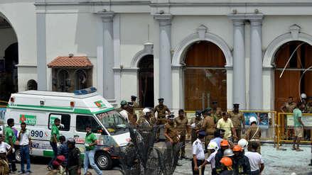 Sri Lanka | La Policía halló 87 detonadores de bomba en una estación de buses