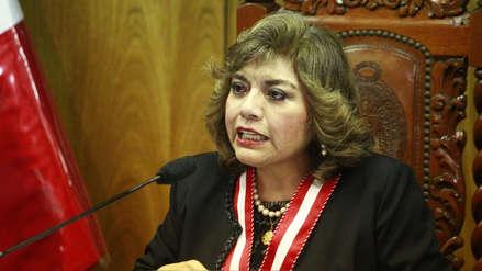 Zoraida Ávalos: