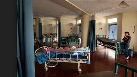 Falta de medicinas y éxodo de médicos devasta hospitales Venezuela
