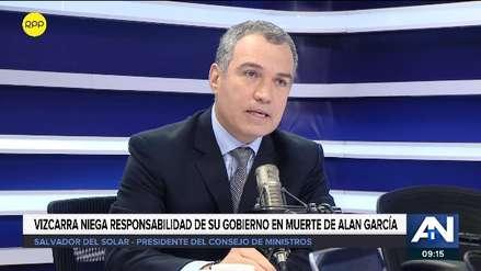 Salvador del Solar: