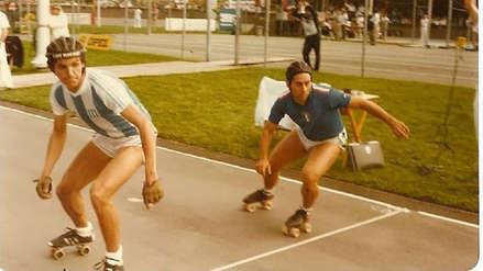 Historias de Panamericanos: José Luis Lozano, el patinador al que nadie vio ganar 5 medallas de oro