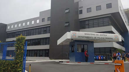Se suspendió el interrogatorio a Léo Pinheiro, expresidente de OAS