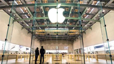 Adolescente demanda a Apple por US$ 1,000 millones tras falso arresto