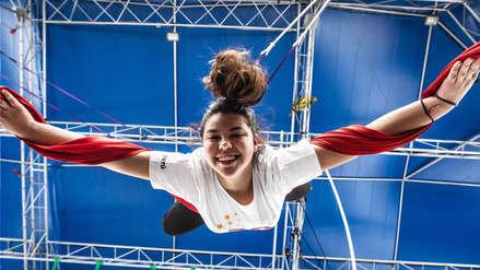 """""""La Tarumba"""" ofrecerá sesiones de circo gratuitas para niños de 5 a 10 años"""