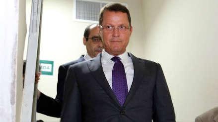 Jorge Barata confirmó aportes a campañas de Alan García, PPK, Flores Nano, Villarán, Humala, Toledo y Keiko Fujimori