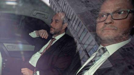 Jorge Barata afirmó que Graña y Montero conocía de sobornos por el Metro de Lima