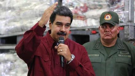 """El chavismo convocó a una movilización para """"celebrar"""" salida de Venezuela de la OEA"""