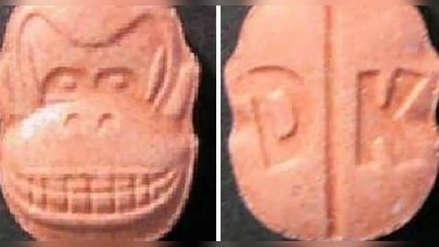 Pastilla de éxtasis con la imagen de 'Donkey Kong' provoca la muerte de niño de 13 años