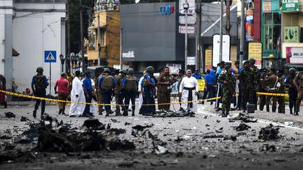 Sri Lanka | ¿Quienes eran los atacantes suicidas que provocaron la muerte de más de 300 personas?