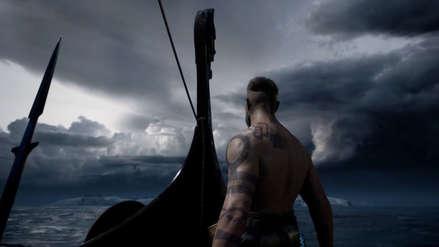 Mira el tráiler de 'Valhall': un violento y asombroso Battle Royale vikingo