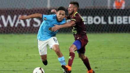 Sporting Cristal vs. Godoy Cruz: ¿Qué equipo es el favorito de las casas de apuesta?