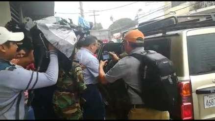 Un coronel de la Policía fue detenido tras intentar transportar drogas en Bolivia