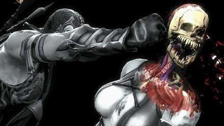 China prohíbe la sangre y cadáveres en los videojuegos