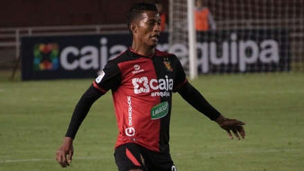 Dura baja en Melgar: John Narváez no podrá jugar el resto de la fase de grupos de la Copa Libertadores