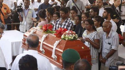 Unicef confirmó que 45 niños murieron en los atentados terroristas de Sri Lanka