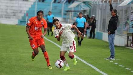 LIGA 1 | UTC goleó 4-1 a Vallejo en partido reprogramado
