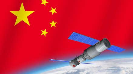 Reporte: China usa satélites fabricados por EE.UU. para reforzar su poder militar