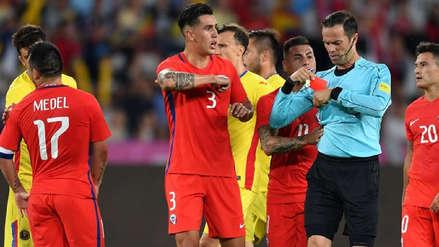 Figura de Chile sufrió una lesión y se perdería la Copa América 2019