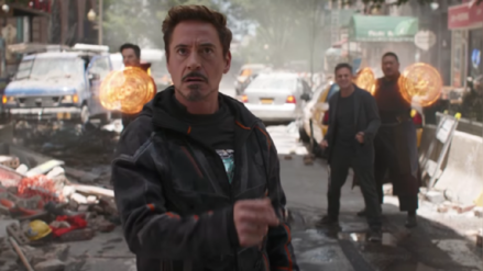 Alertan sobre posible filtración de las películas de la Fase 4 de Marvel Studios