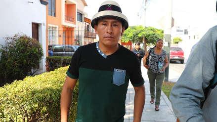 Gregorio Rojas: El pueblo