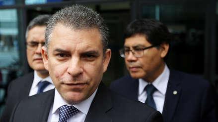 """Rafael Vela negó que Jorge Barata haya exculpado a Alan García: """"Eso no es verdad"""""""