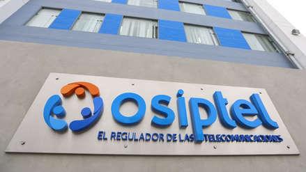 Osiptel confirma multas por S/2 millones a Telefónica, Entel y Bitel por estas infracciones