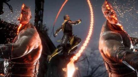 Estos son todos los fatalities de Mortal Kombat 11