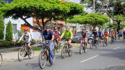 Empleados públicos tendrán 1 día de descanso si usan bicicleta para ir a trabajar