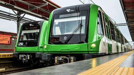 El servicio del Metro de Lima se restablece tras falla eléctrica en la Estación Atocongo