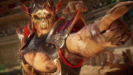 Mortal Kombat 11 es el mayor éxito de la franquicia en casi 30 años