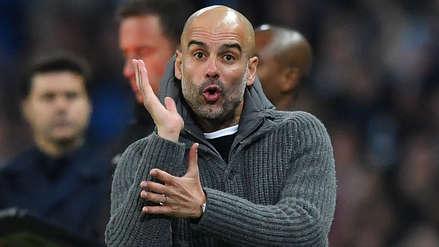 ¡Bomba! Pep Guardiola podría dirigir a Juventus la próxima temporada, según prensa italiana
