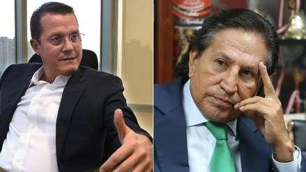 Jorge Barata dijo que entregó 31 millones de dólares a Alejandro Toledo  en sobornos por la Interocéanica