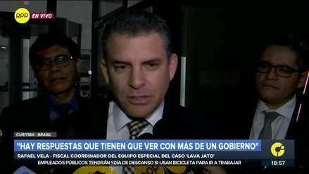 Rafael Vela: El Equipo Especial es