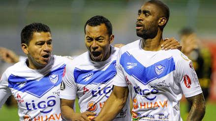 Peñarol cayó 3-1 ante San José y deberá luchar por su pase ante Flamengo