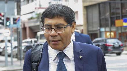 Interrogatorio a Leo Pinheiro, expresidente de OAS, se frustró por tercer día consecutivo