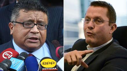 Audio | Erasmo Reyna se acercó a Jorge Barata durante interrogatorio para hablarle sobre Alan García