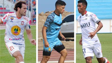 Mauricio Montes, Yuriel Celi y Brandon Palacios figuran como sorpresas de la Selección Peruana con miras a los Panamericanos
