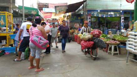 La Hermelinda, el mercado más importante de Trujillo que será clausurado de manera temporal