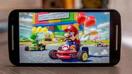 Nintendo confirma la fecha de inicio de la beta de Mario Kart Tour